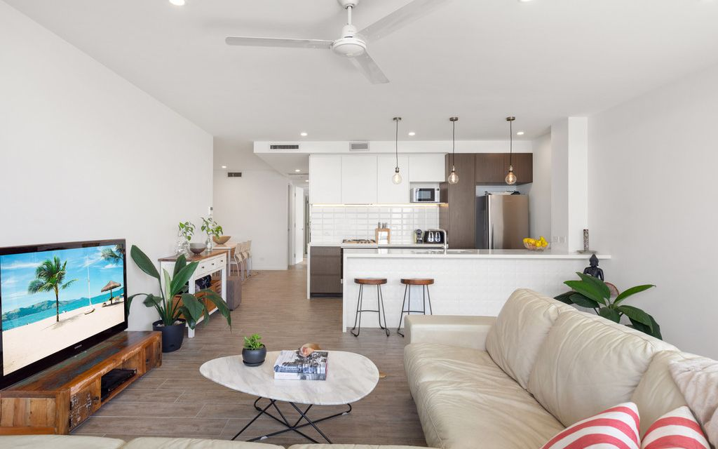 Your Perfect Boutique Contemporary Living Nirvana