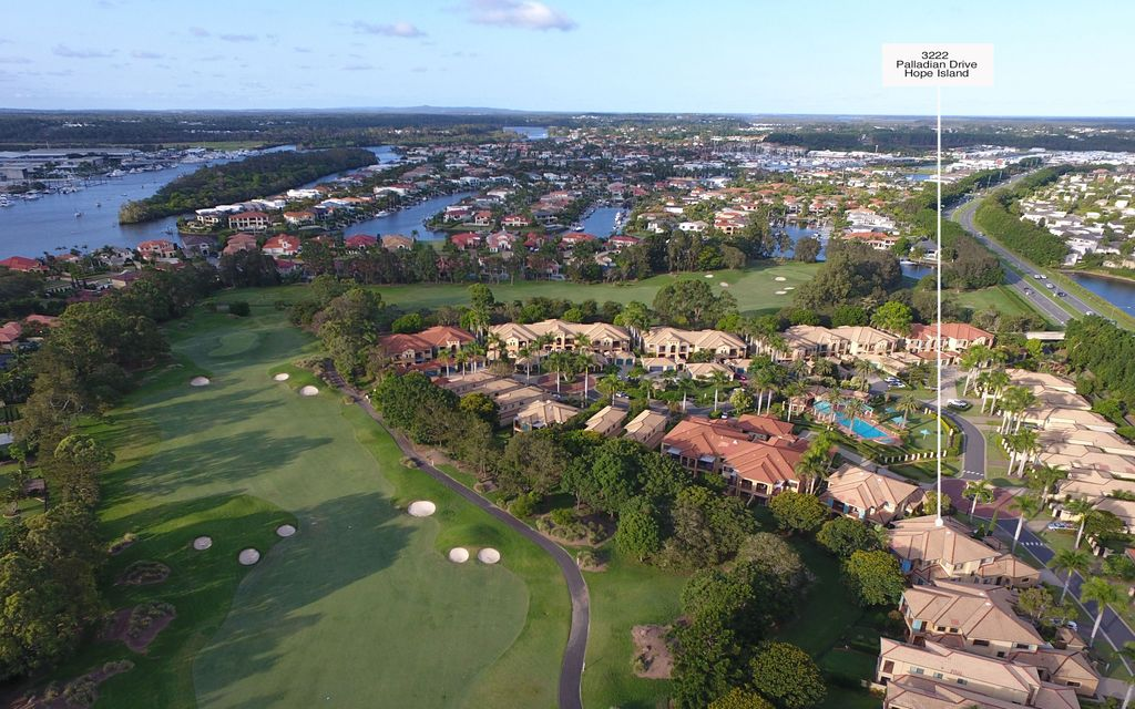 The Affordable Dream- Golf Course Living