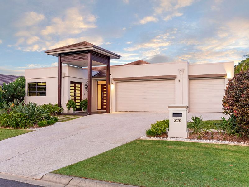 Significant, single level luxury home!