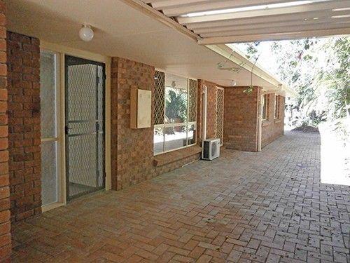 Dual Accommodation, Single Storey Dwelling