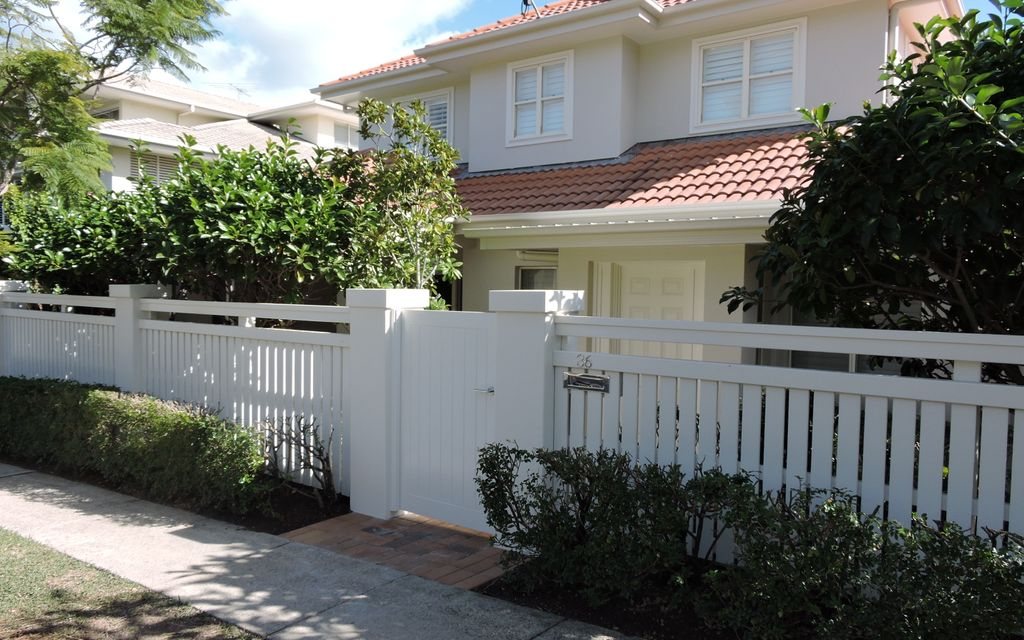 Clayfield Townhouse Style Living