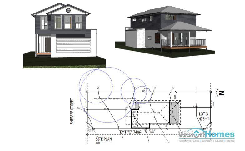 476m2 – House & Land option – Last Lot left in Allura Estate