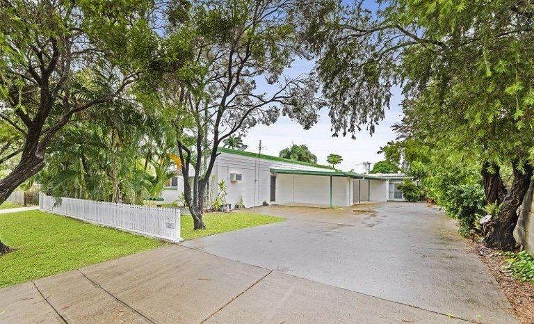 FRESHLY RENOVATED 2 BEDROOM UNIT with FENCED COURTYARD in HANDY LOCATION