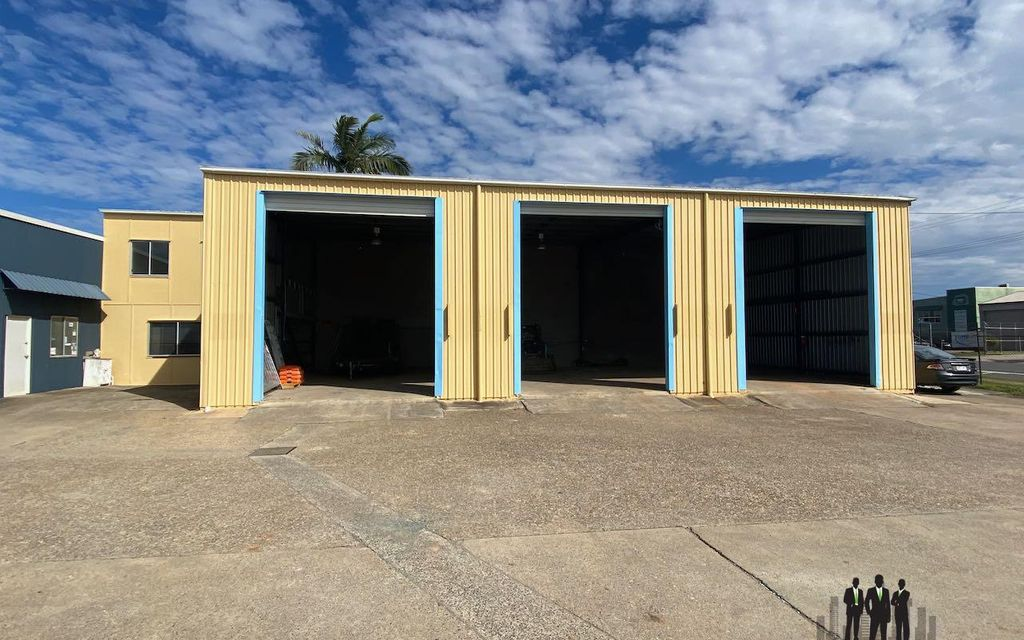 Narangba Industrial Warehouse/Office
