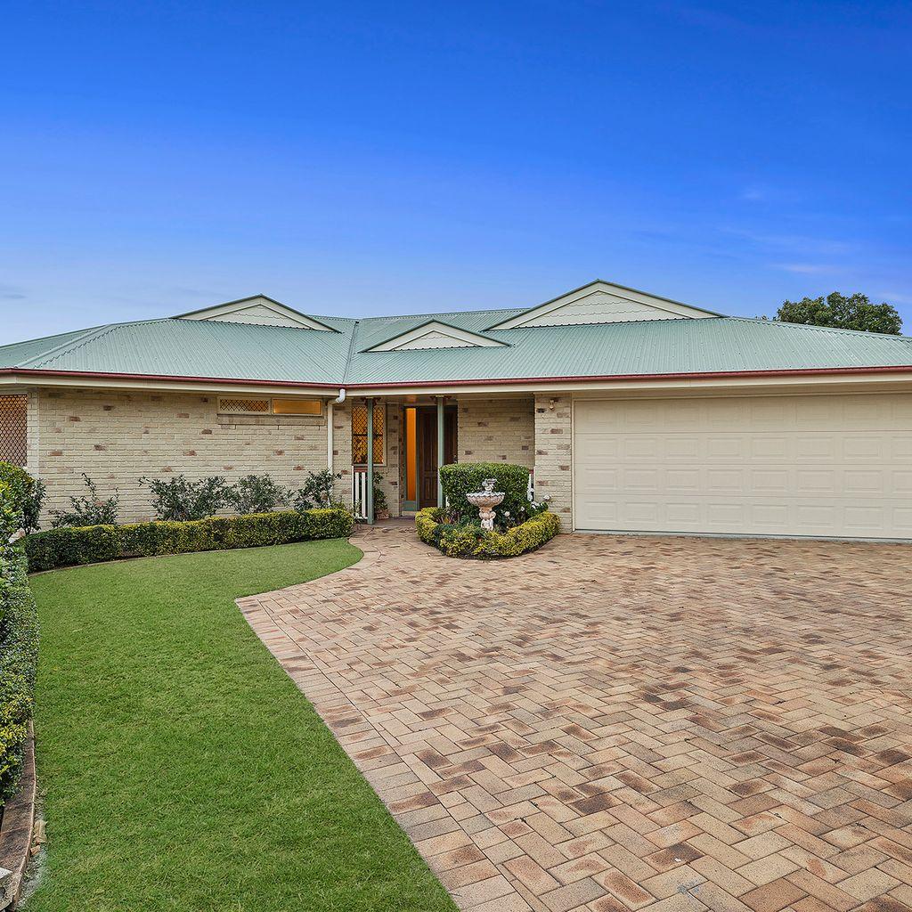 Stunning Multi Level Living Family Home