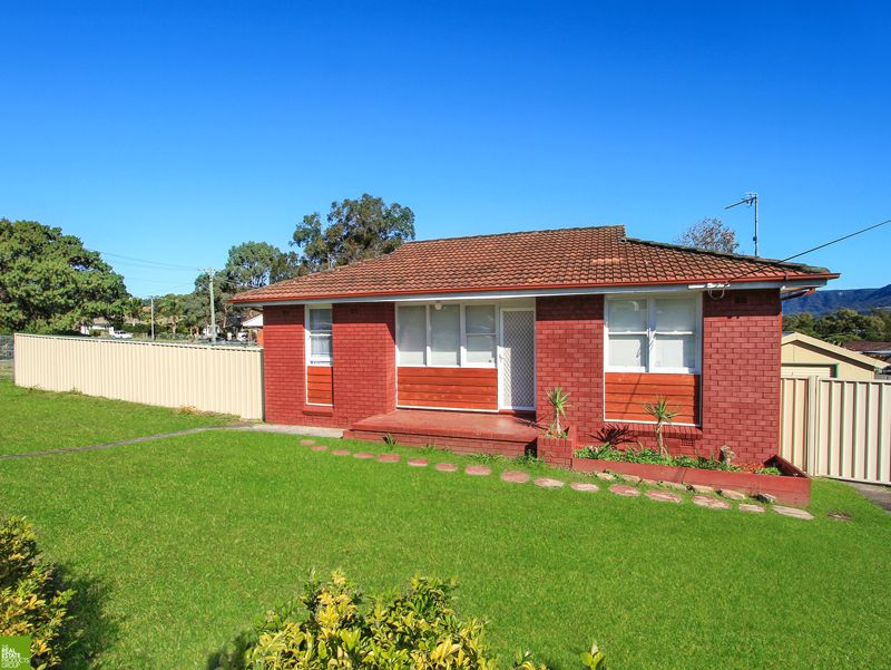 3 Bedroom Family Home + Garage