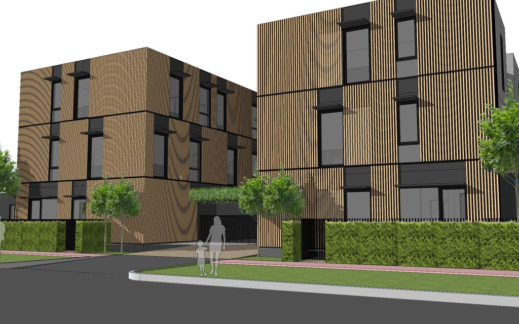 Ideal investment opportunities! Modern 3 Storey Townhouses & Walking Distance To UWA