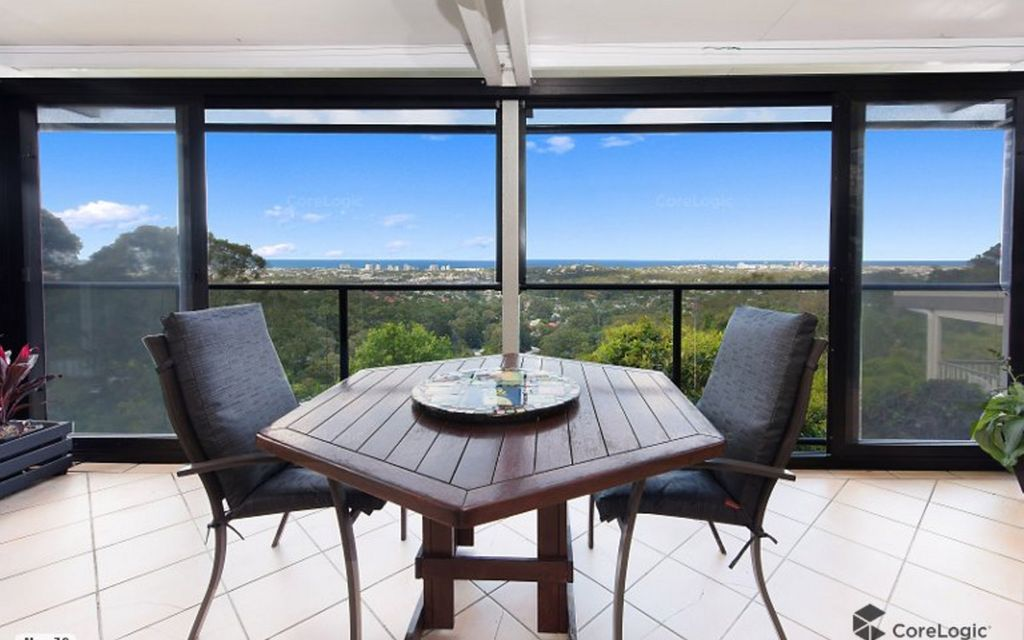 Signature residence captivated by dazzling views