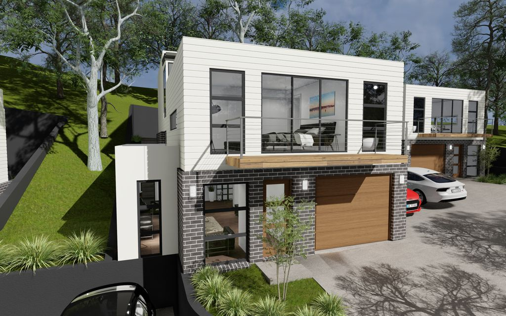 Brand new spacious 3-4 bedroom townhouse – Are you eligible for the $45,000 grant?