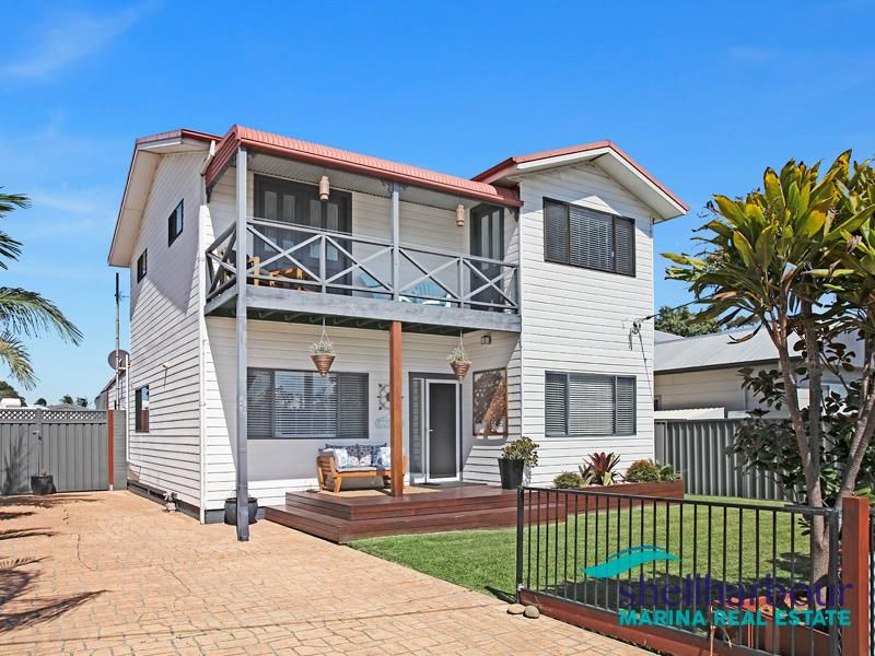 Family Entertainer only 800 metres to Beach Front