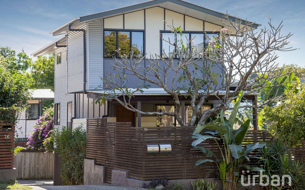 Tranquil retreat in the heart of Annerley