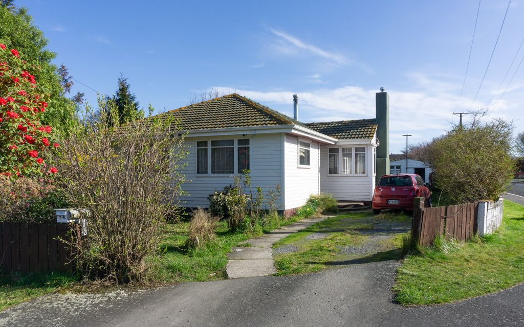 3 bedroom family home in Mosgiel