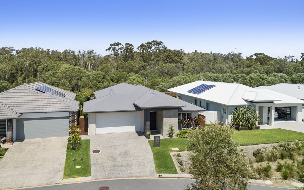 Under Contract within 24 Hours – Record price achieved!
