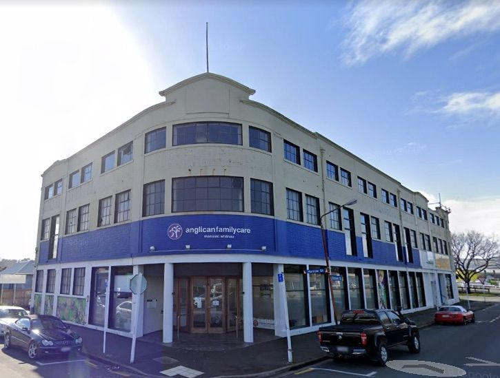 Office Space – Hanover St