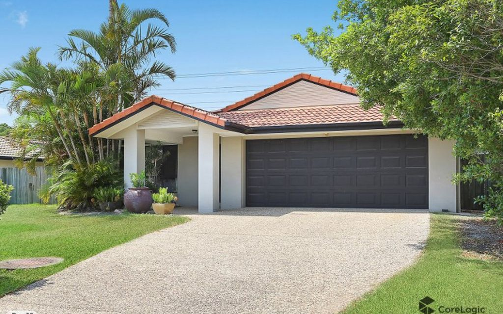 Solid family home on a great size 700sqm block