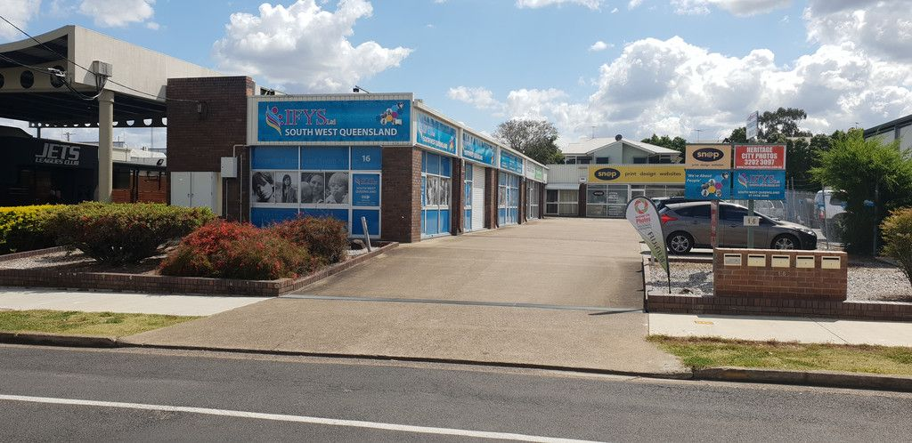 FULLY LEASED INVESTMENT