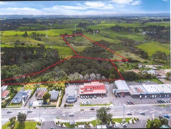 Premium West Auckland Residential Development Land