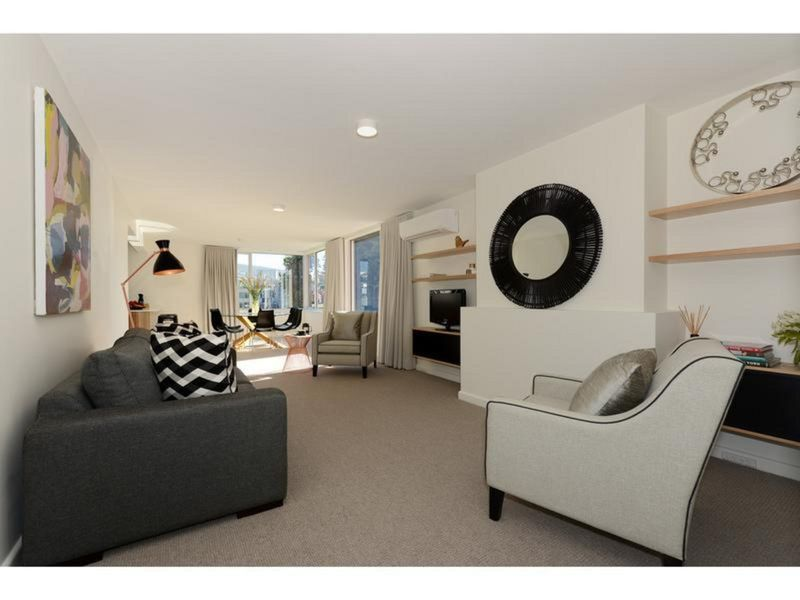 Designer Apartment