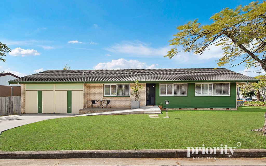 Elevated position, located in a highly sought after pocket of Geebung!
