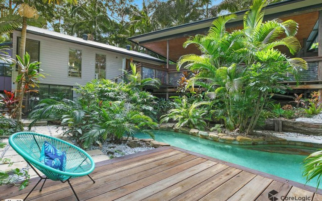Exquisite Balinese inspired lifestyle property