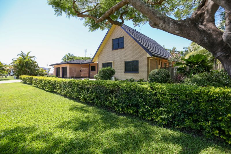 A Rare Suburban Find – Update/Renovate and Reap the Gain
