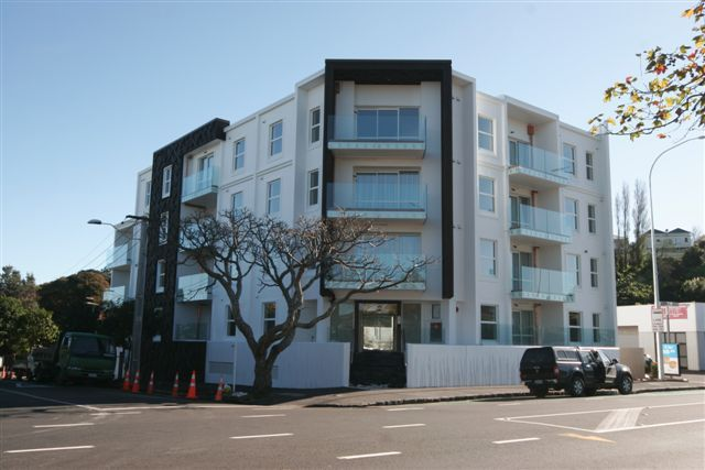 Two Bedroom Apartment in Boutique Complex