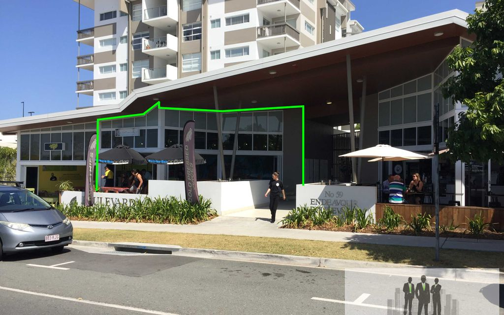 Great Opportunity on Busy Endeavour Boulevard