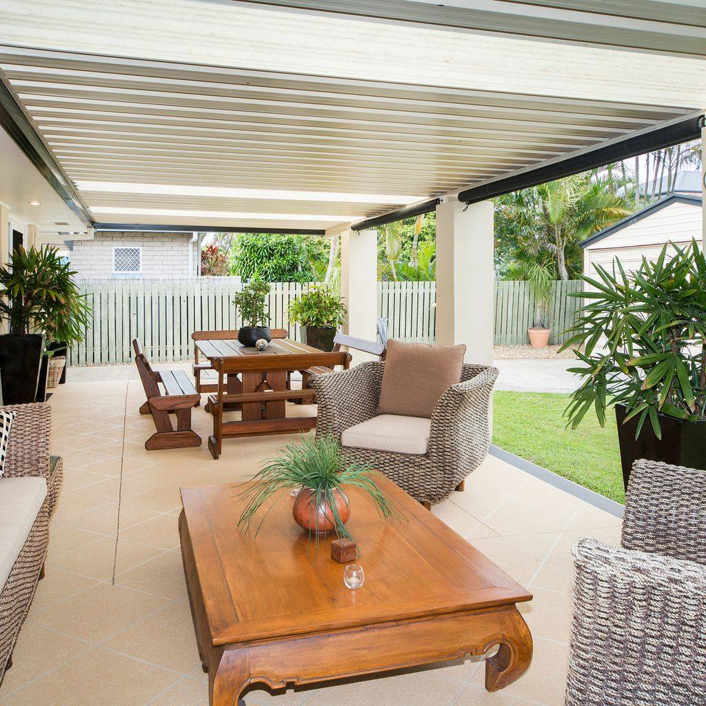 Fully Renovated Home in the Heart of Paradise