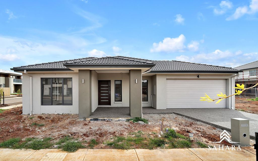 Brand New Family Home, ready to move-in
