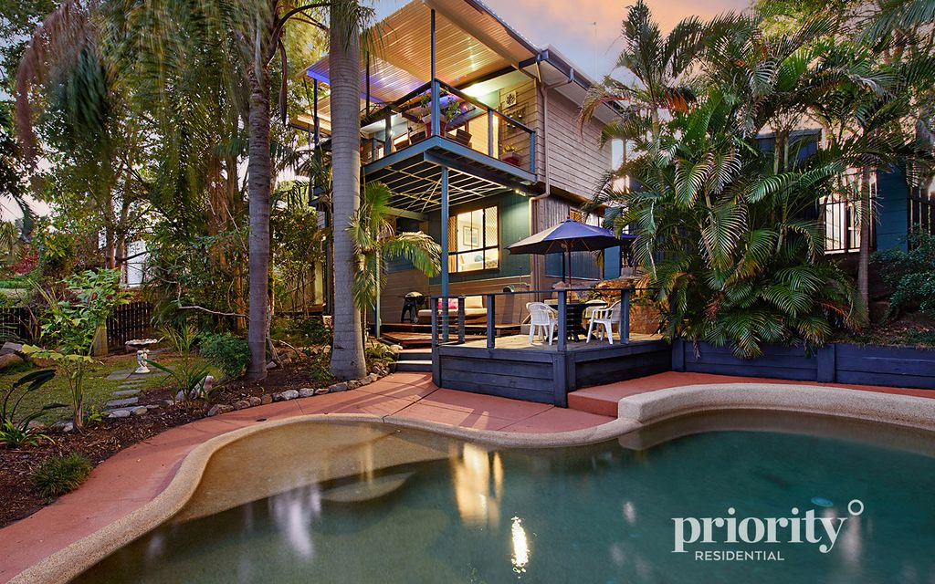 Need Separate  Space? Granny Flat Option! With a Private Oasis