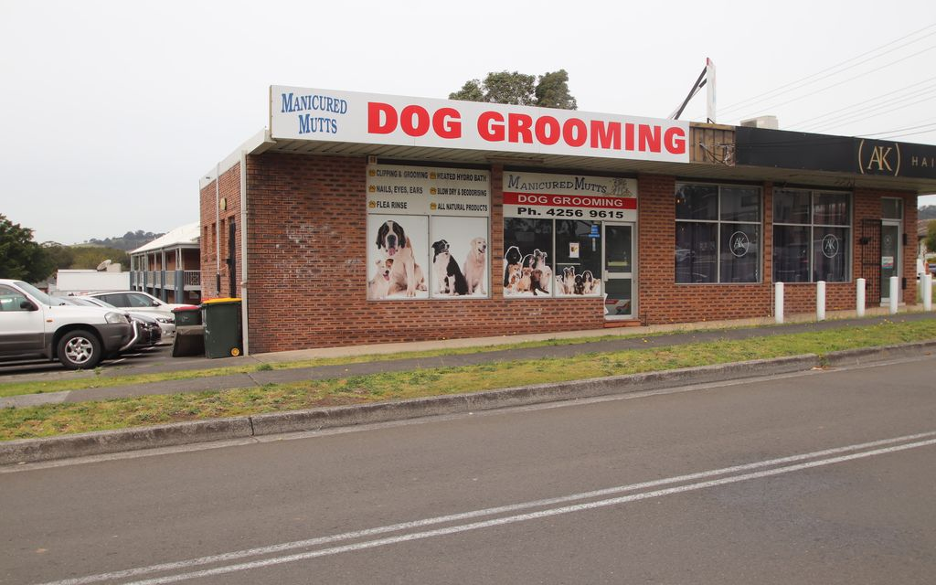 Commercial Premises just off Princes Highway, Albion Park Rail