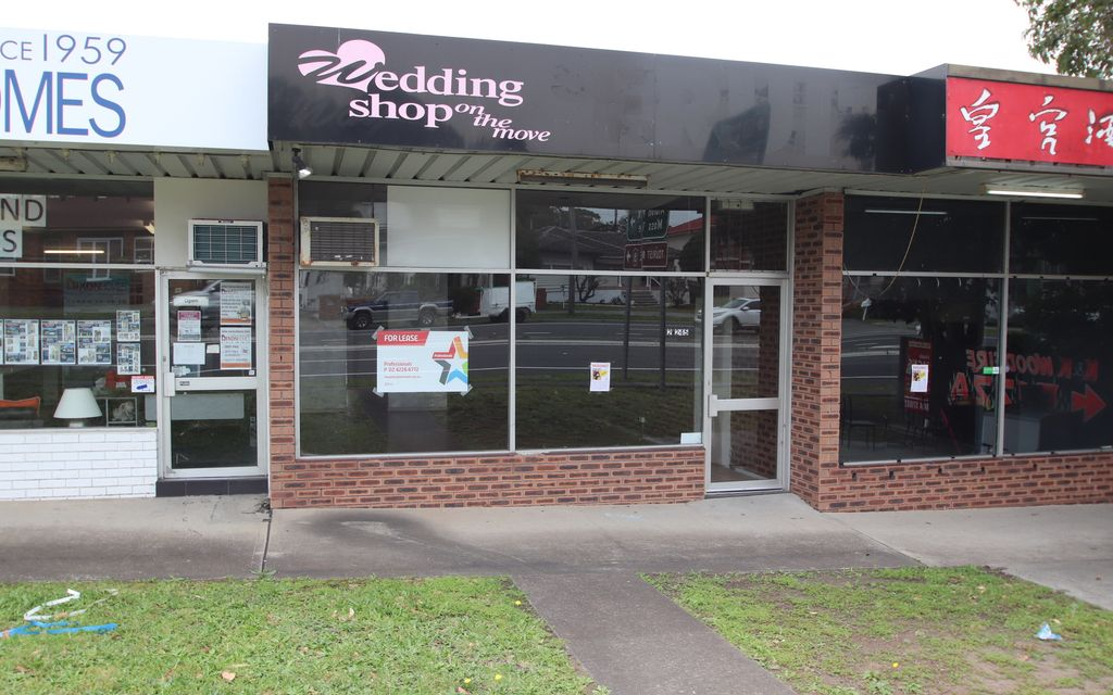 Amazing Highway Exposure Commercial Premises in Albion Park Rail