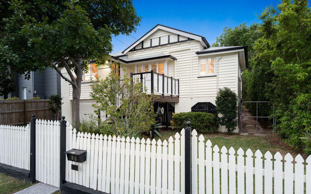 FAMILY HOME – RESIDE, RENOVATE OR REBUILD ON 607SQM