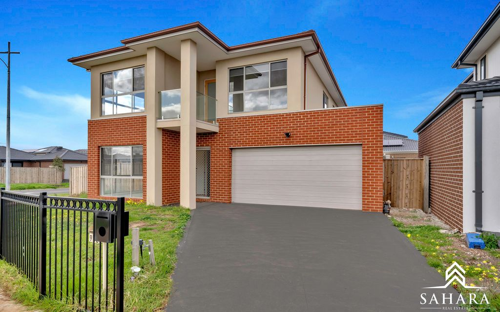 A Perfect Double Storey Family Home in –  Elements Estate !