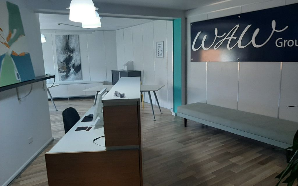 Funky Office Fully Furnished