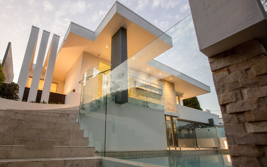 A Statement of Contemporary Style