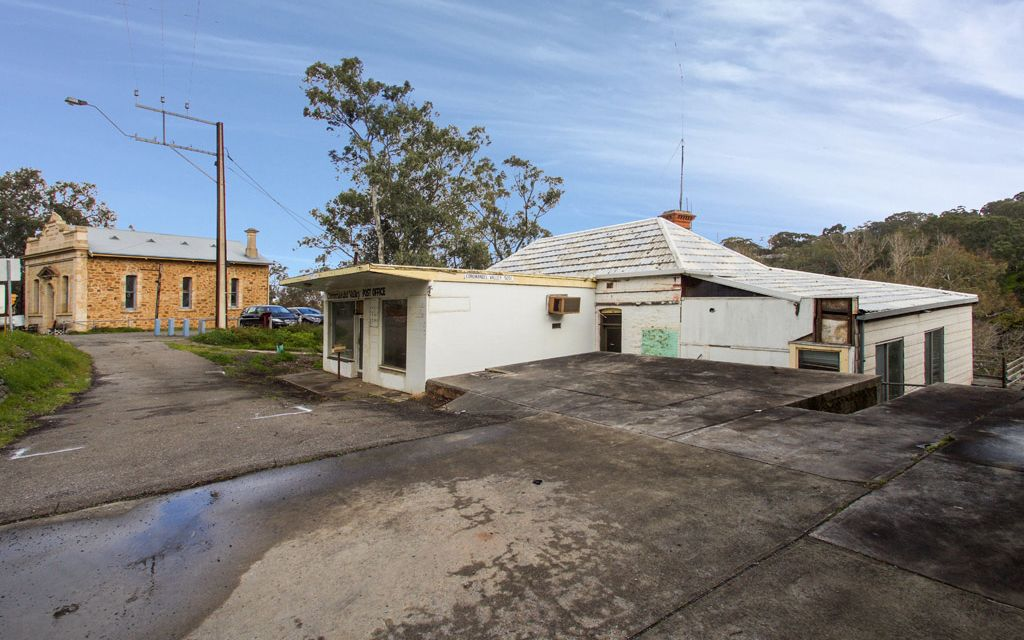 SOLD: A slice of Coromandel Valley history for sale!