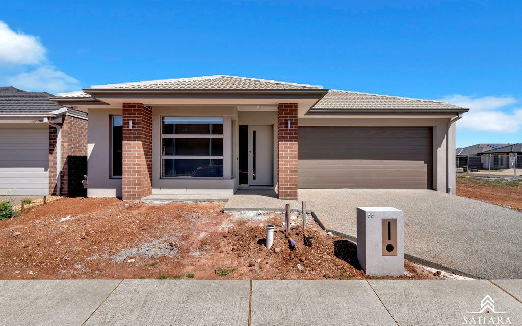 Nearly Brand New 4 Bedroom, Ready for you