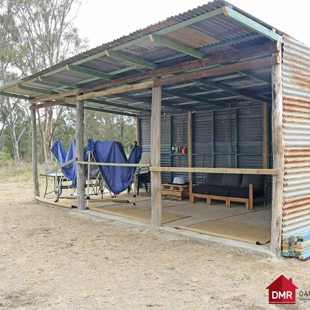 BUILD A NEW HOME IN A QUIET RURAL AREA