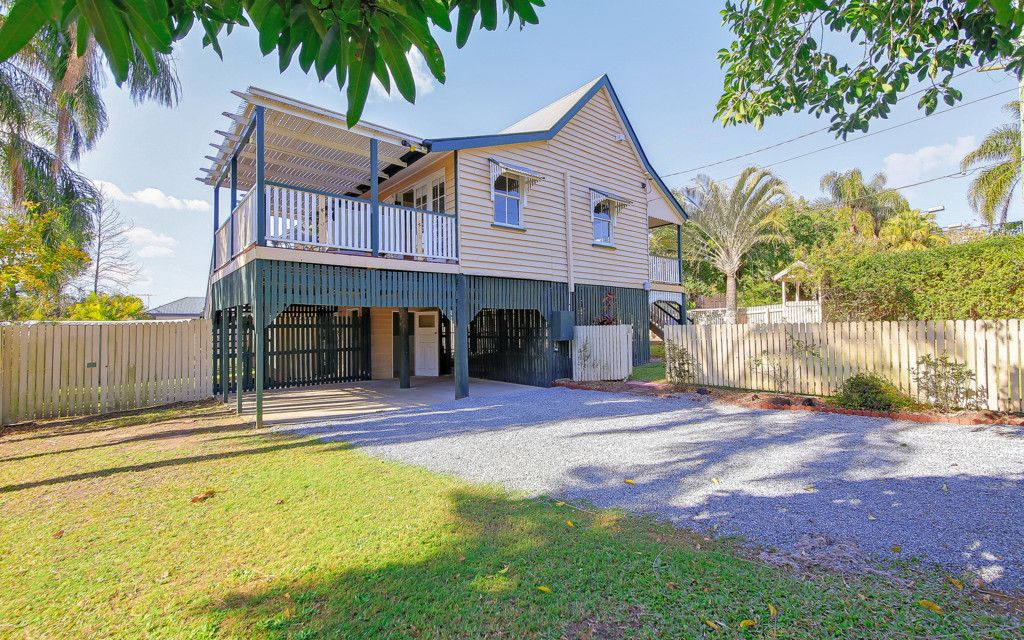 Gorgeous Character Home With Massive Rear Deck