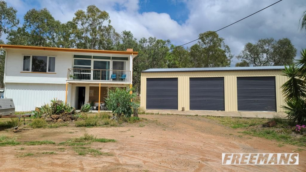 Highset Home on 1 Acre