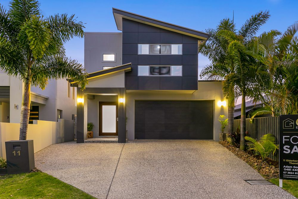 Executive contemporary Family Home that oozes class and sophistication