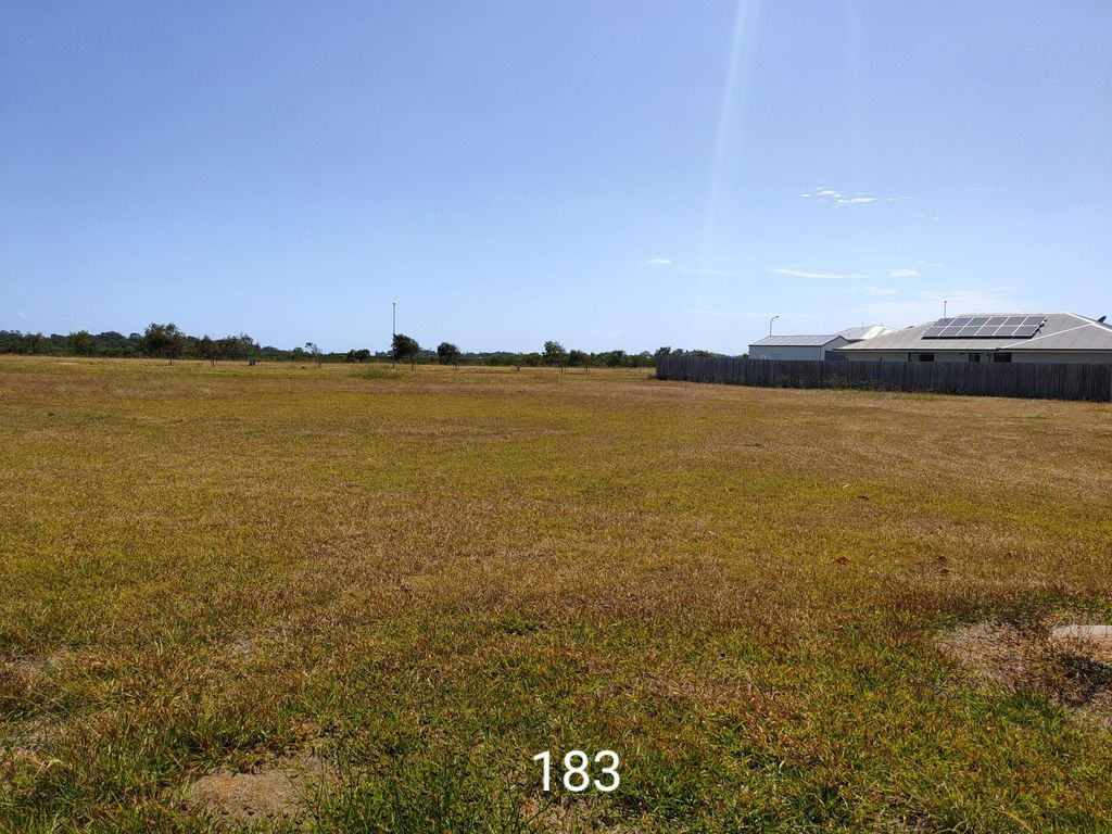 House and Land Package! Lot 183 Williamtown Court Avalon Estate