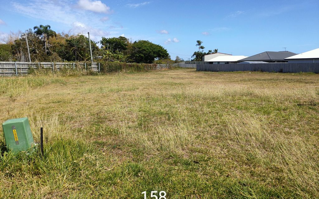 House and Land Package! Lot 158 Avalon Estate