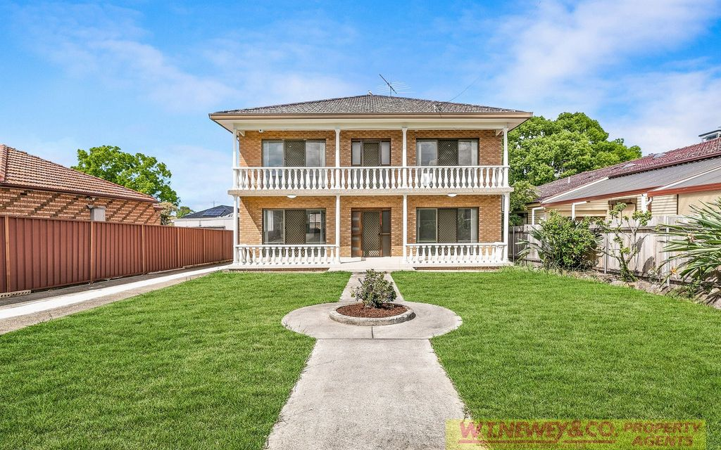 FULL BRICK HOME WITH GREAT LOCATION