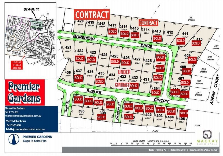 House and Land Package! Lot 396 Premier Gardens