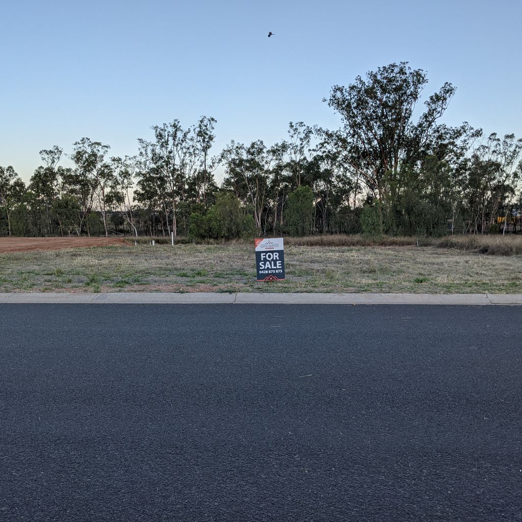 A Rare 875sqm Vacant Parcel of Land