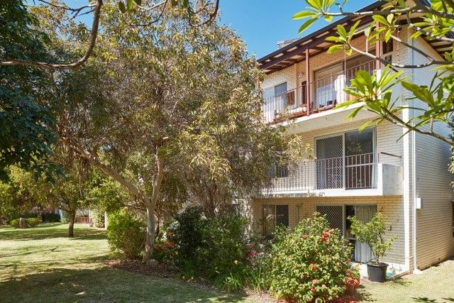 BEAUTIFULLY RENOVATED 2 X 1 UNFURNISHED UNIT,EXCELLENT SOUTH PERTH LOCATION!