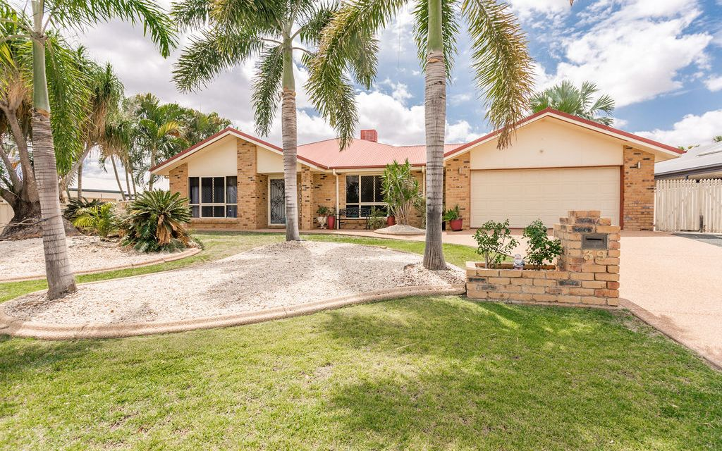 Beautifully Updated & Ready To Move In