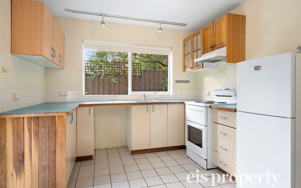 Location – Two Bedroom Bottom Floor Unit